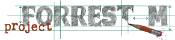 Project Forrest M logo